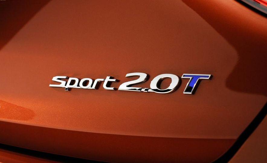 2015 Hyundai Sonata Eco - Slide 19