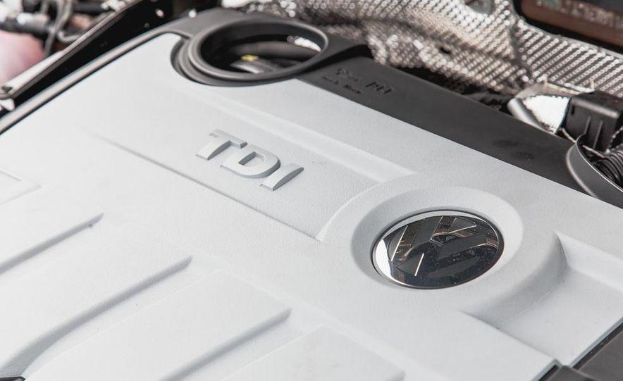 2014 Volkswagen Beetle TDI convertible - Slide 46