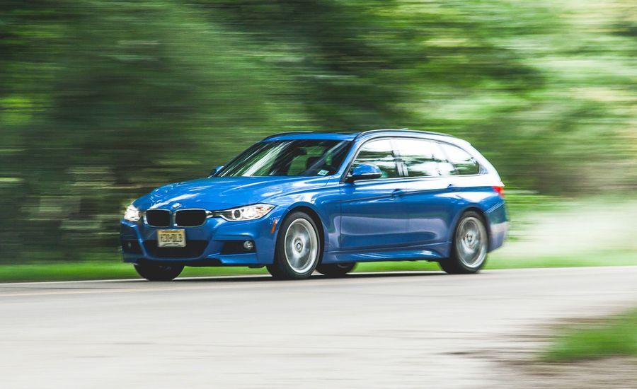 2014 BMW 328d xDrive Diesel Sports Wagon