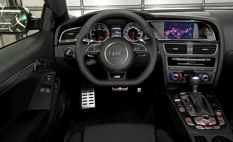 2017 Audi RS5 TDI prototypes - Slide 30