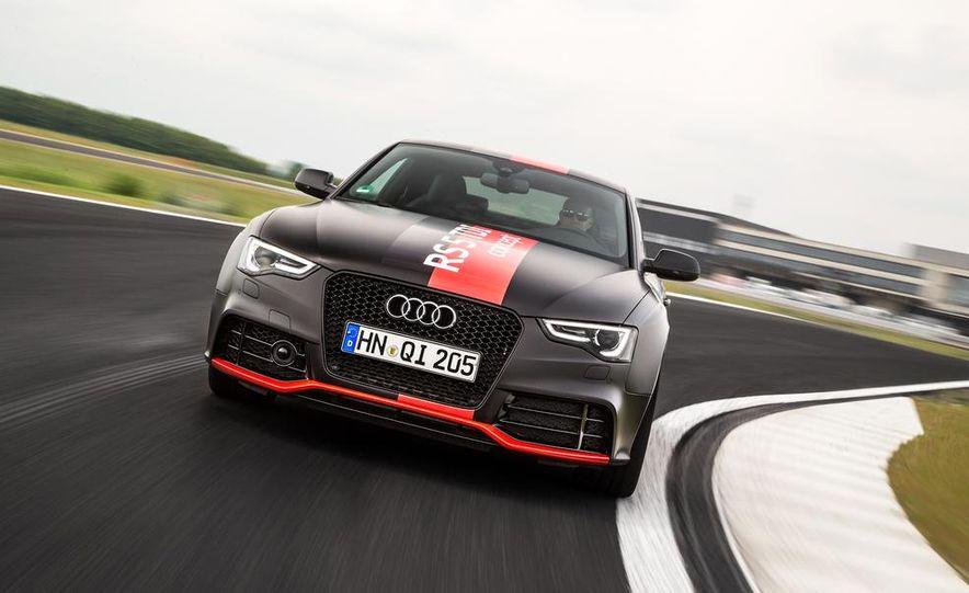 2017 Audi RS5 TDI prototypes - Slide 10