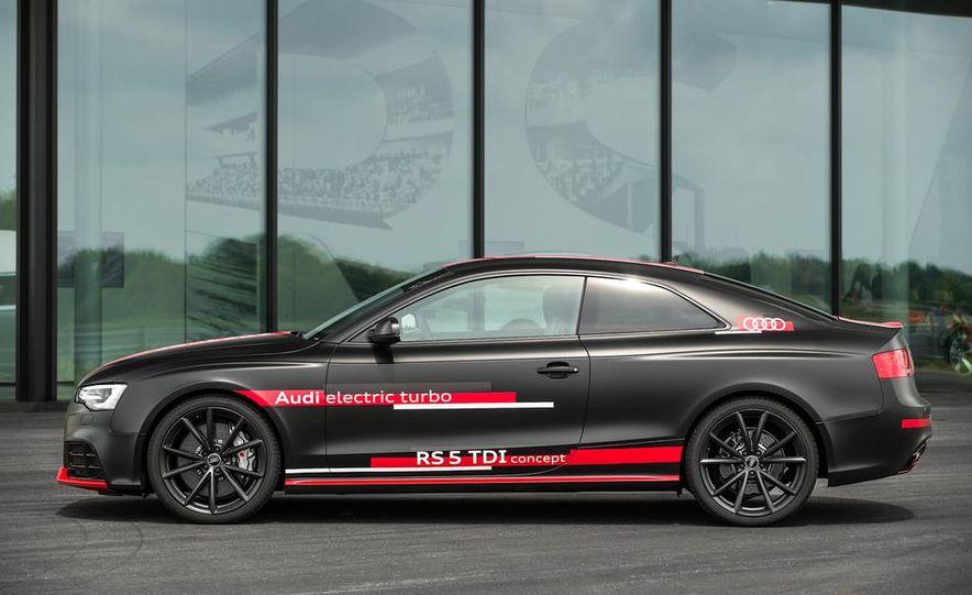 2017 Audi RS5 TDI prototypes - Slide 21