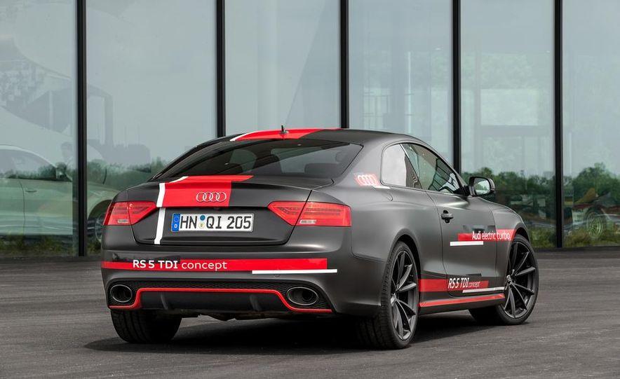 2017 Audi RS5 TDI prototypes - Slide 23