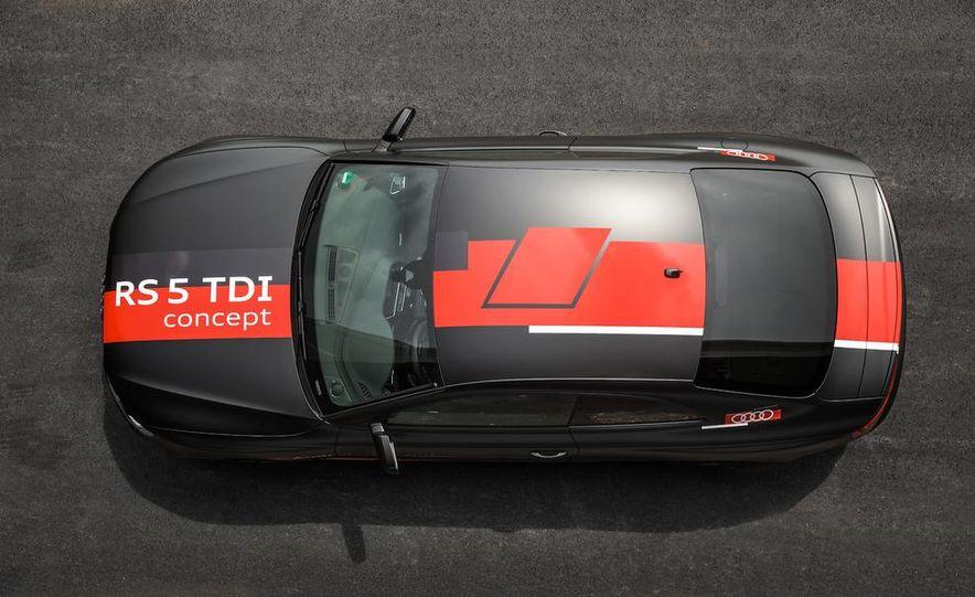 2017 Audi RS5 TDI prototypes - Slide 24