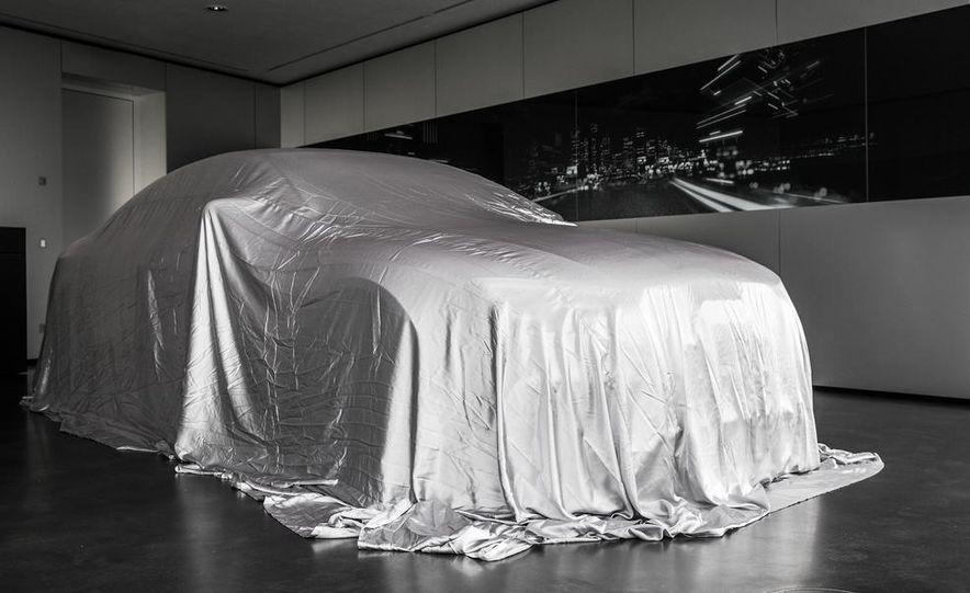 2017 Audi RS5 TDI prototypes - Slide 34