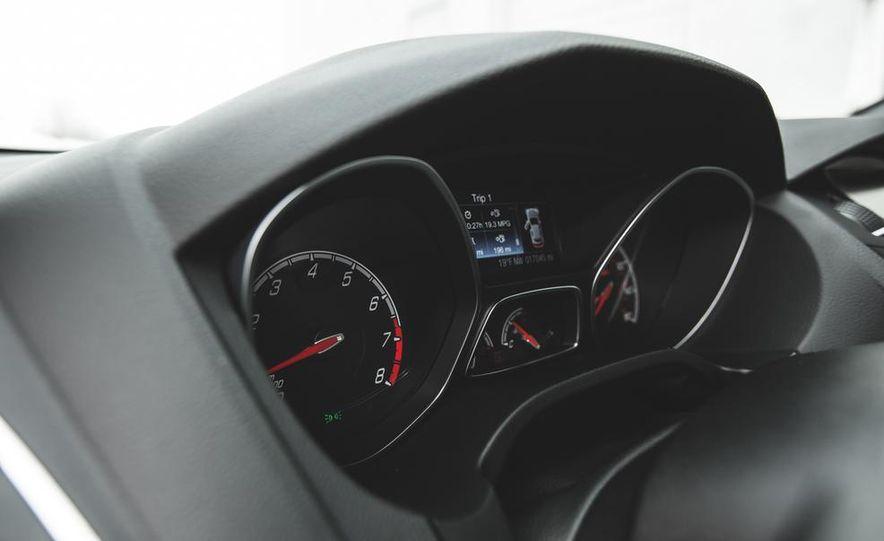 2015 Ford Focus ST diesels - Slide 45