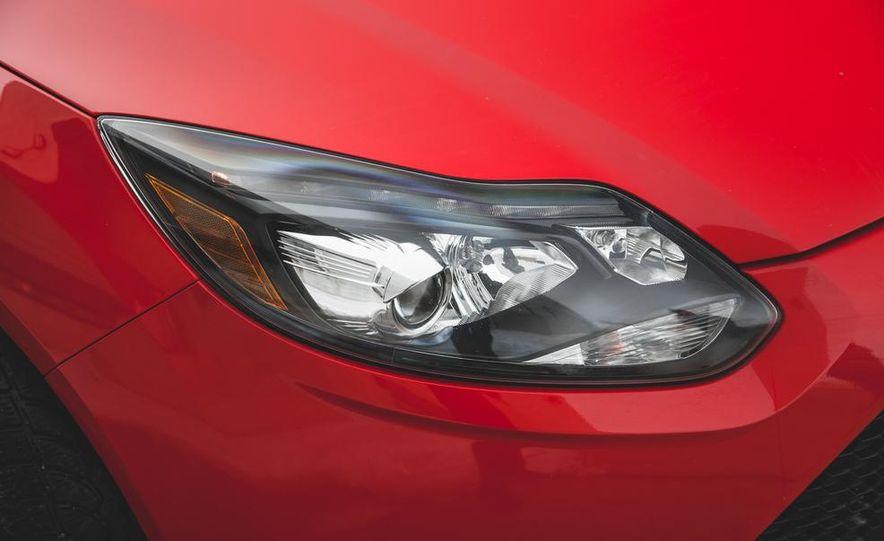 2015 Ford Focus ST diesels - Slide 29