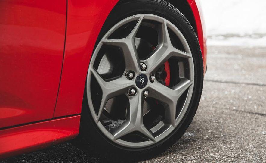 2015 Ford Focus ST diesels - Slide 31
