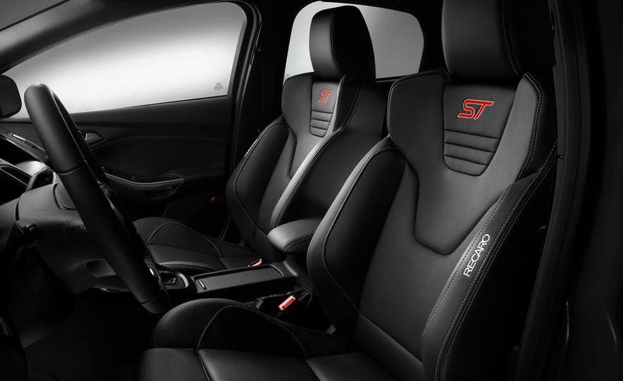 2015 Ford Focus ST diesels - Slide 12