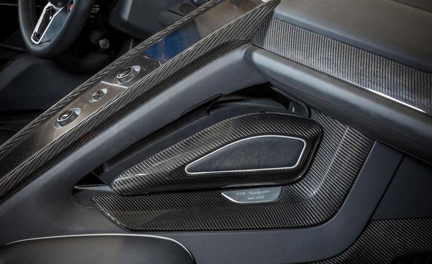 2015 Porsche 918 Spyder - Slide 83