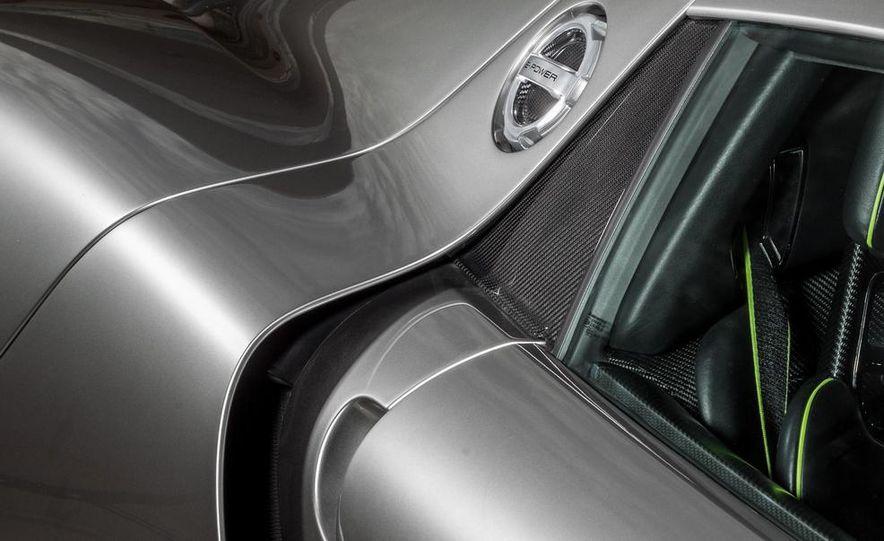 2015 Porsche 918 Spyder - Slide 41
