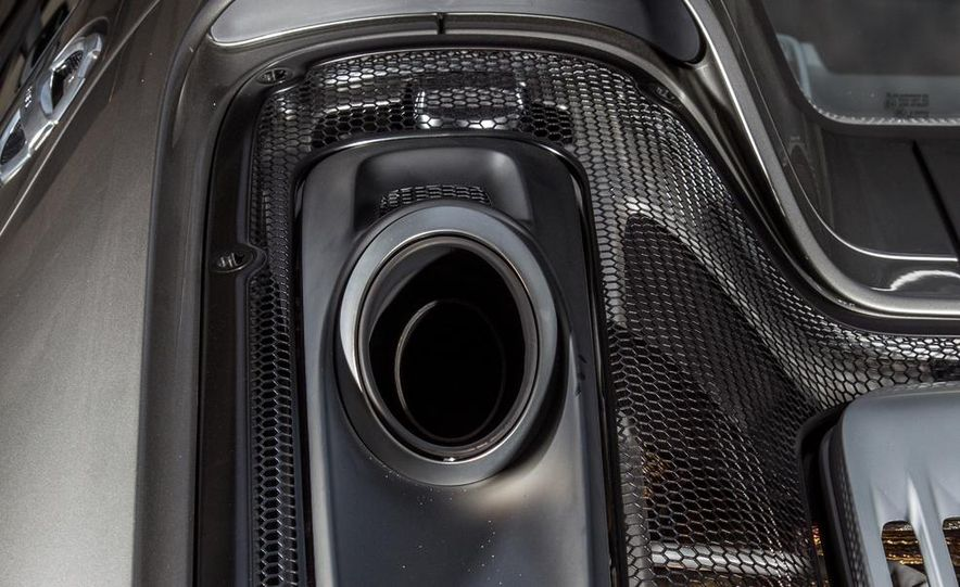2015 Porsche 918 Spyder - Slide 44