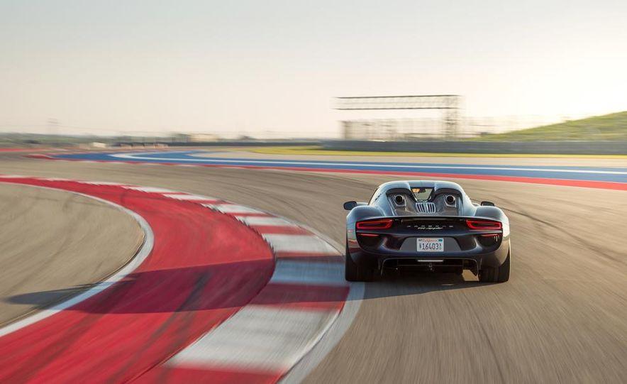 2015 Porsche 918 Spyder - Slide 71