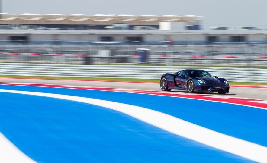 2015 Porsche 918 Spyder - Slide 75