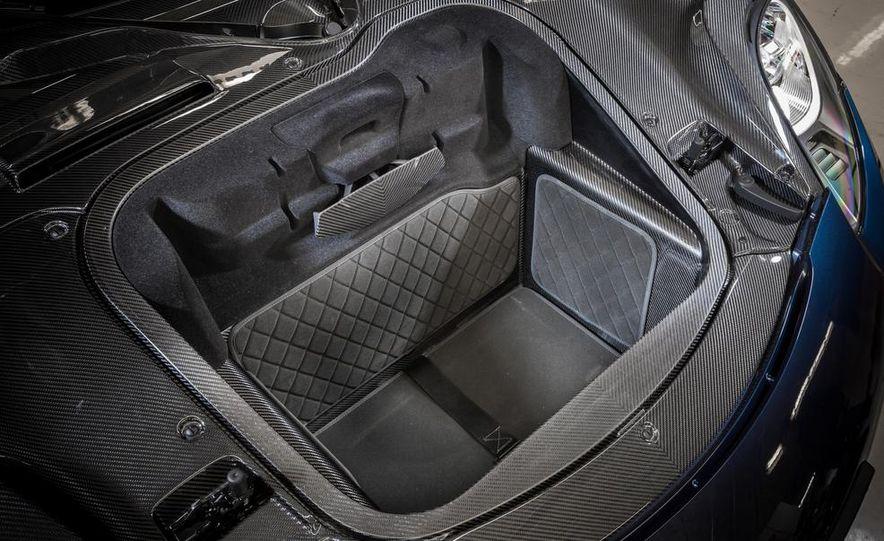 2015 Porsche 918 Spyder - Slide 85