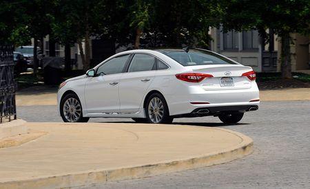 2015 Hyundai Sonata 2.4L