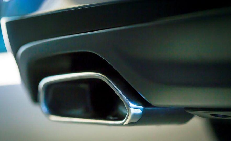 2015 Hyundai Sonata 2.4L Limited - Slide 44
