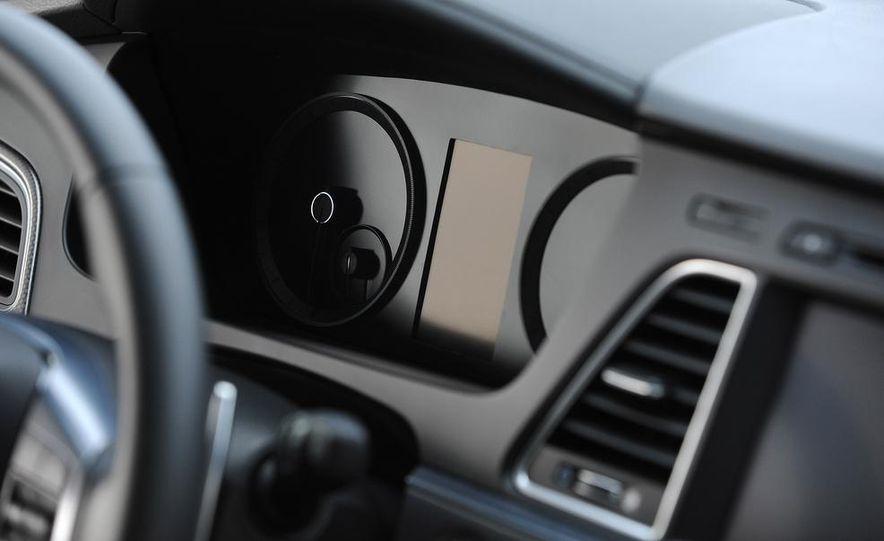 2015 Hyundai Sonata Eco - Slide 44