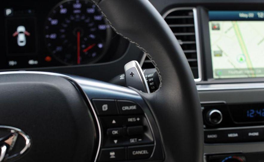 2015 Hyundai Sonata Eco - Slide 46
