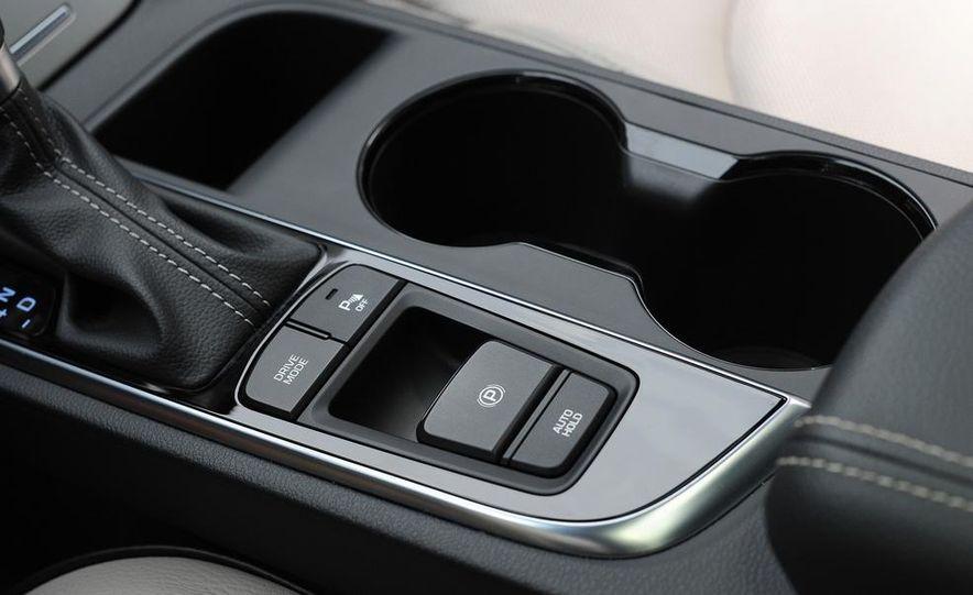 2015 Hyundai Sonata Eco - Slide 57