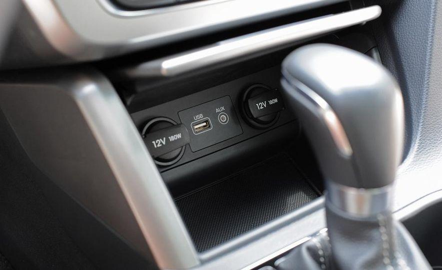 2015 Hyundai Sonata Eco - Slide 58