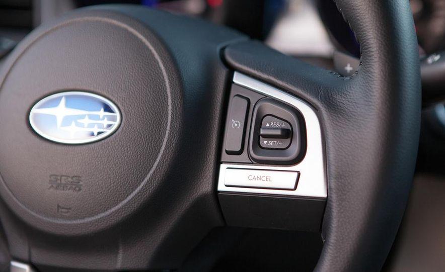 2015 Subaru Legacy 2.5i PZEV Premium - Slide 44