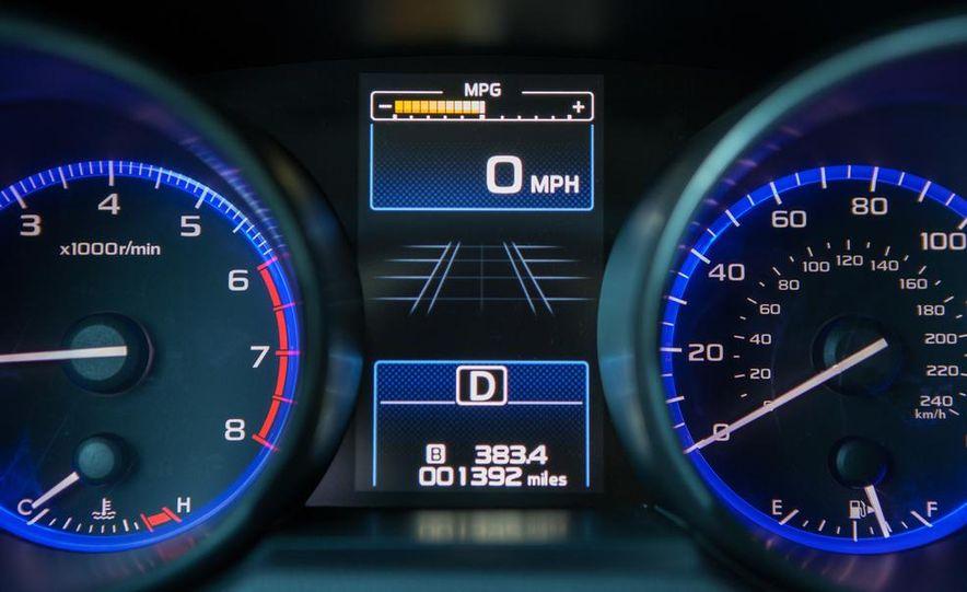 2015 Subaru Legacy 2.5i PZEV Premium - Slide 46