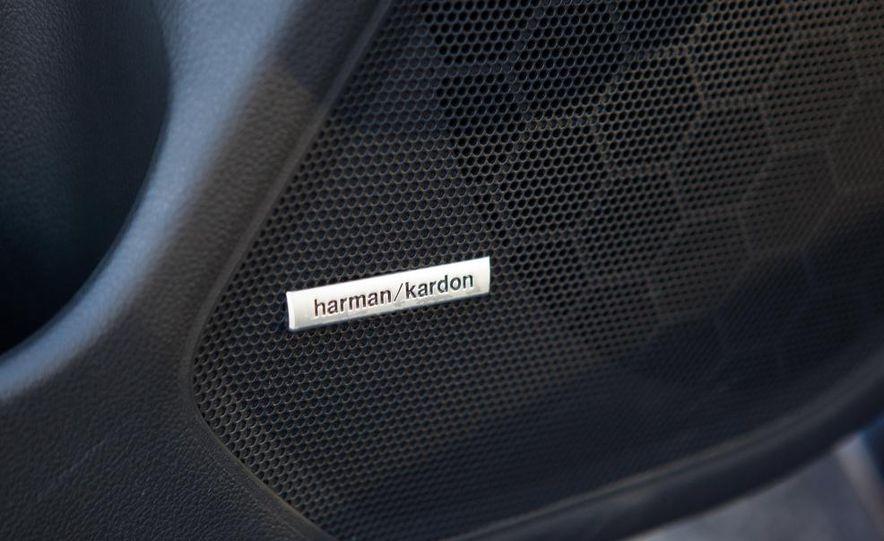 2015 Subaru Legacy 2.5i PZEV Premium - Slide 55