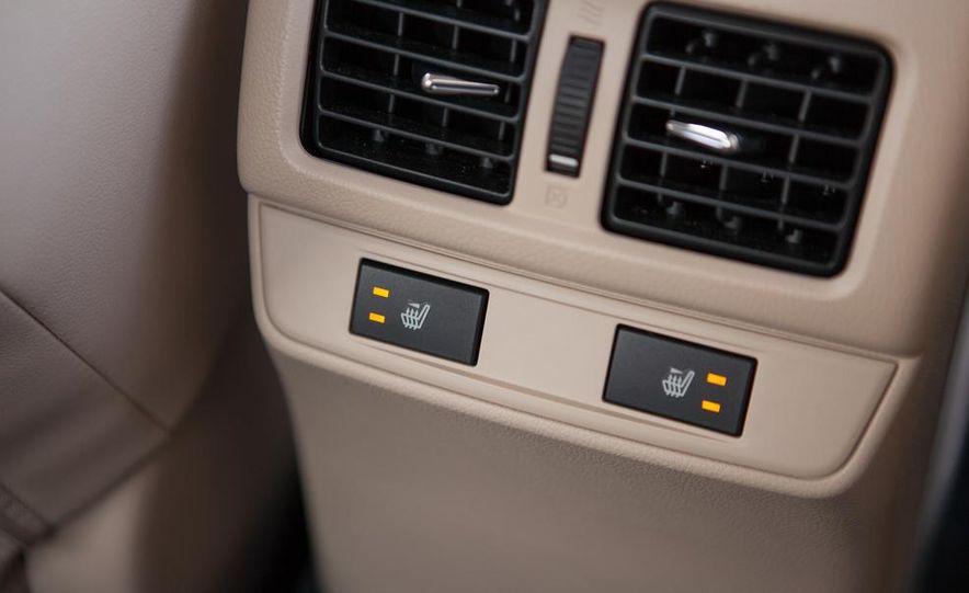 2015 Subaru Legacy 2.5i PZEV Premium - Slide 58