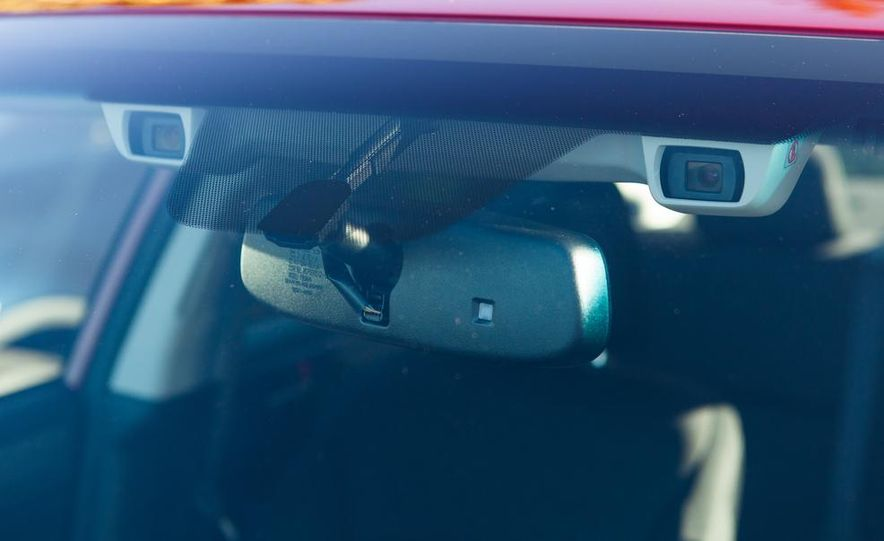 2015 Subaru Legacy 2.5i PZEV Premium - Slide 70