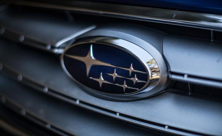 2015 Subaru Legacy 2.5i PZEV Premium - Slide 8