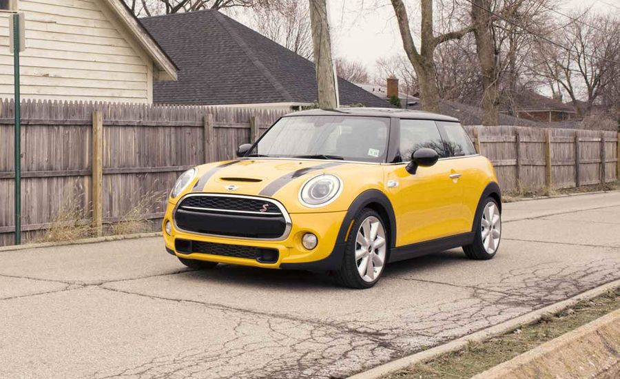 2014 Mini Cooper S Hardtop | Long-Term Test Wrap-Up | Car and Driver