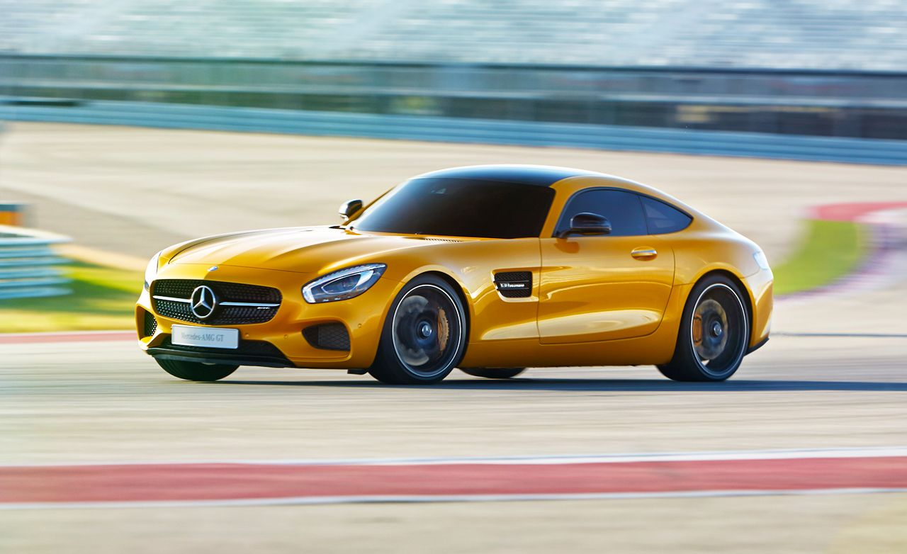 2020 Mercedes Amg Gt Gt Roadster Gt S Reviews Mercedes Amg Gt