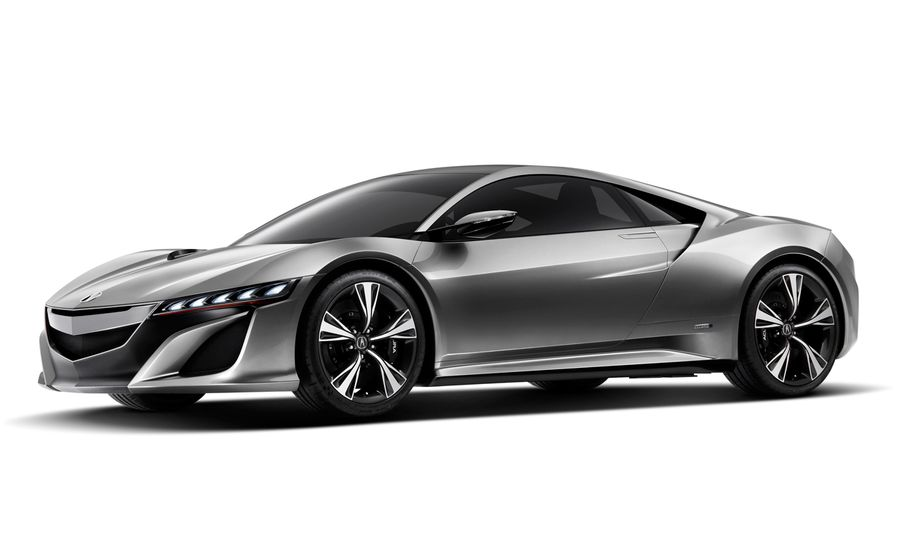 New Cars For Acura Feature Car And Driver - New sports cars 2015