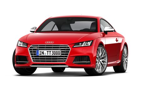 New Cars for 2015: Audi