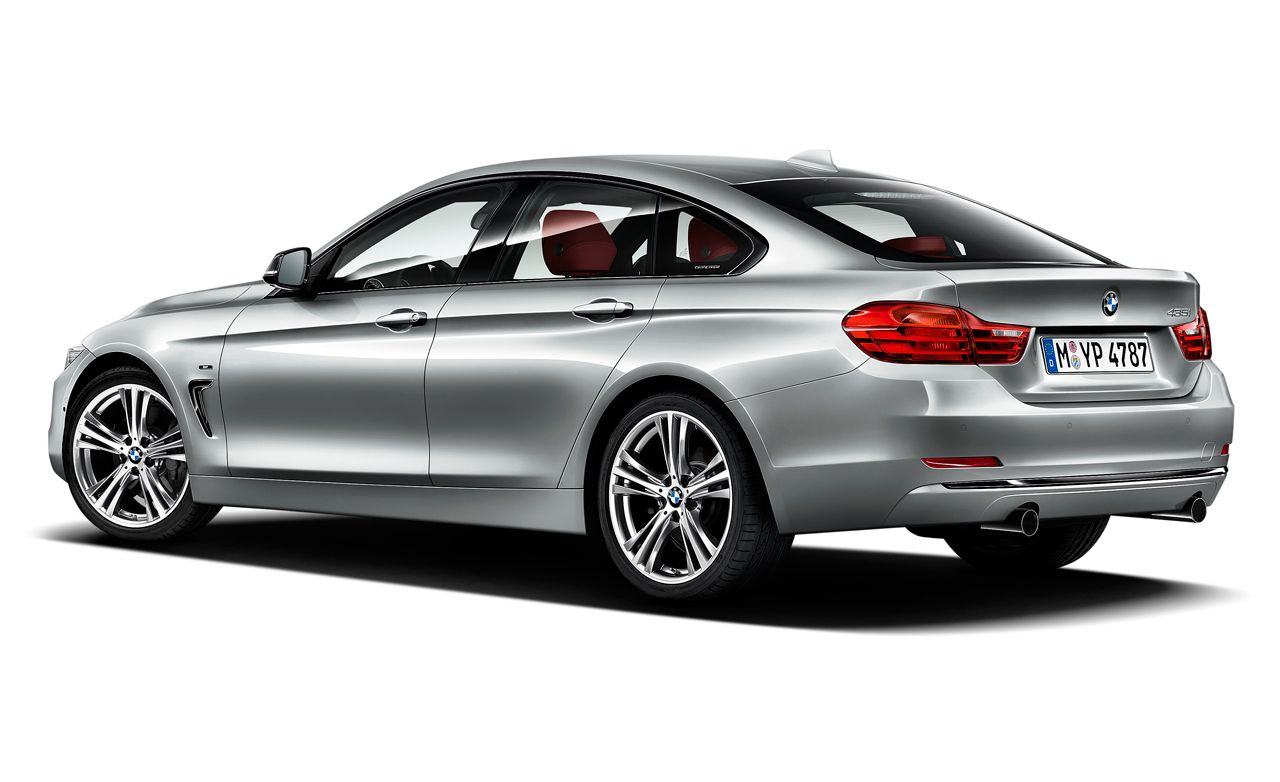 New Cars for 2015: BMW