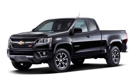 New Cars for 2015: Chevrolet