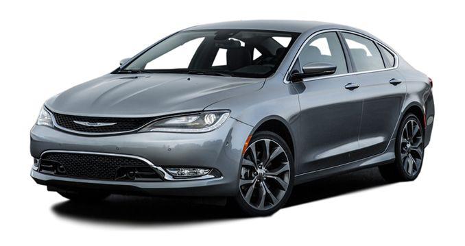 New Cars for 2015: Chrysler