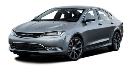 New Cars for 2015: Chrysler