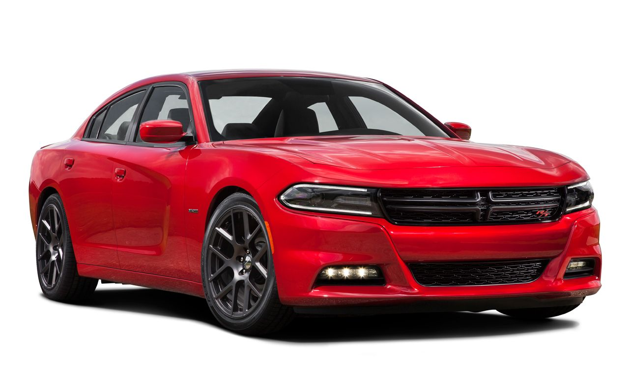 New Cars For 2015 Dodge Feature Car And Driver