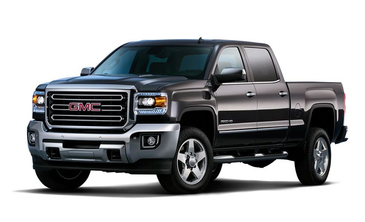 New Cars for 2015: GMC