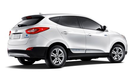New Cars for 2015: Hyundai