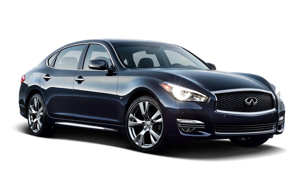 New Cars for 2015: Infiniti