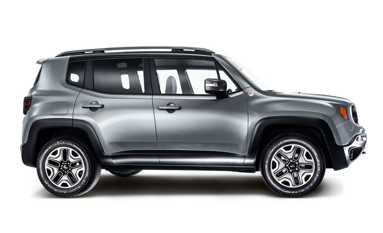 New Cars for 2015: Jeep