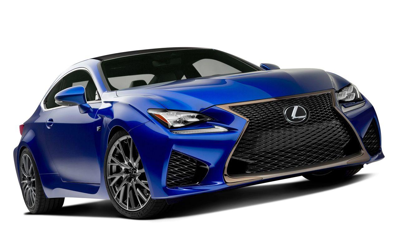 new cars for 2015  lexus