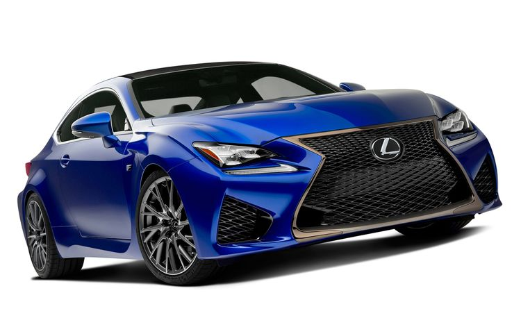 New Cars for 2015: Lexus