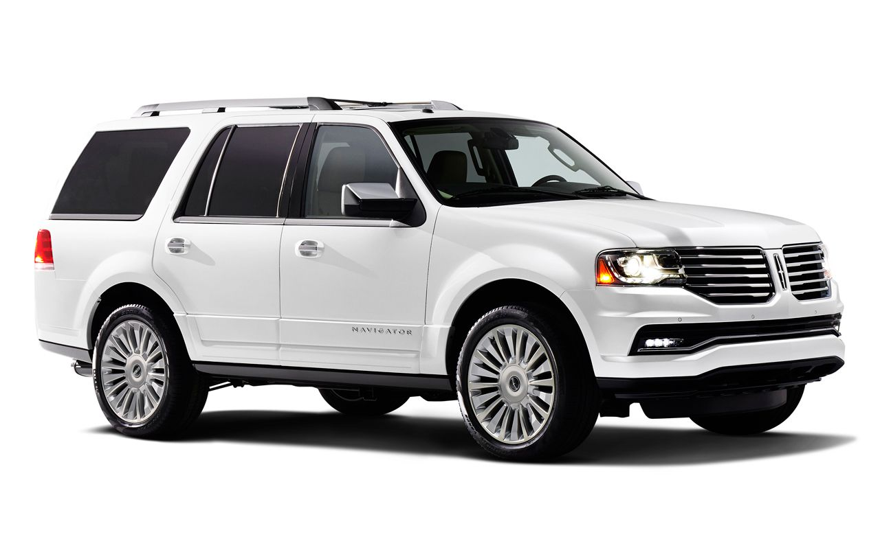 New Cars for 2015: Lincoln