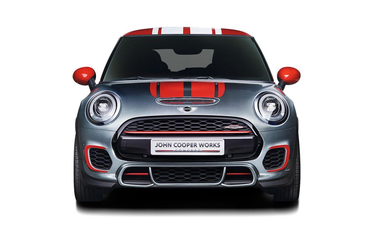 New Cars for 2015: Mini