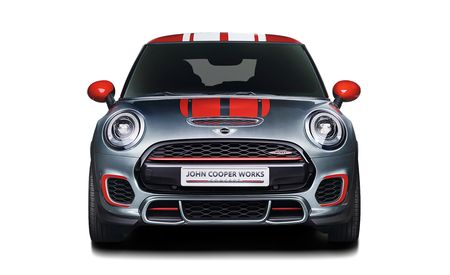 New Cars for 2015: Mini