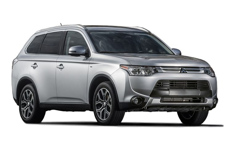 New Cars for 2015: Mitsubishi